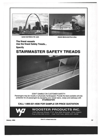 Maritime Reporter Magazine, page 55,  Jan 1994 PRICE QUOTATION W7 WOOSTER PRODUCTS INC.