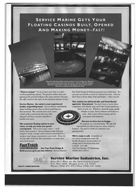 Maritime Reporter Magazine, page 56,  Jan 1994 Louisiana