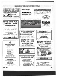 Maritime Reporter Magazine, page 83,  Jan 1994 Florida