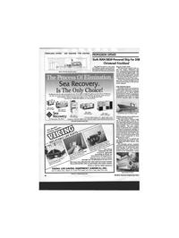 Maritime Reporter Magazine, page 28,  Feb 1994 oil