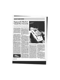 Maritime Reporter Magazine, page 61,  Feb 1994 Sovereign Yacht