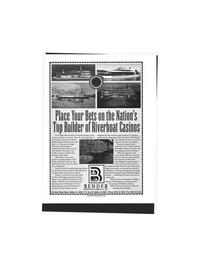 Maritime Reporter Magazine, page 73,  Feb 1994 Missouri