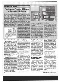 Maritime Reporter Magazine, page 98,  Mar 1994 United States Navy