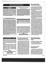 Maritime Reporter Magazine, page 103,  Mar 1994 Louisiana