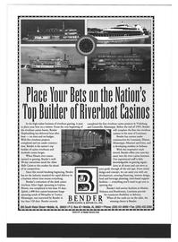 Maritime Reporter Magazine, page 3rd Cover,  Mar 1994 Missouri