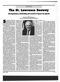 Maritime Reporter Magazine, page 19,  Mar 1994 Stanford E. Parris