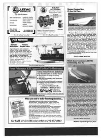 Maritime Reporter Magazine, page 22,  Mar 1994 Washington