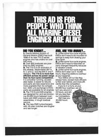 Maritime Reporter Magazine, page 32,  Mar 1994 General Motors