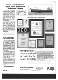 Maritime Reporter Magazine, page 41,  Mar 1994 Columbia River