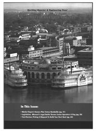 Maritime Reporter Magazine, page 47,  Mar 1994 Missouri