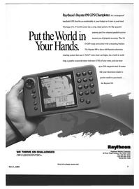Maritime Reporter Magazine, page 3,  Mar 1994 CDI
