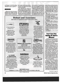Maritime Reporter Magazine, page 56,  Mar 1994 Mel Carnahan