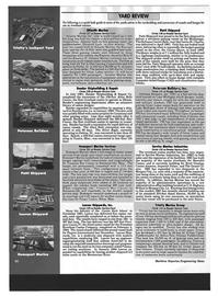 Maritime Reporter Magazine, page 58,  Mar 1994 Illinois