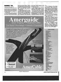 Maritime Reporter Magazine, page 72,  Mar 1994 David Stratton