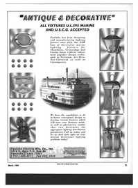Maritime Reporter Magazine, page 73,  Mar 1994 manufacturing