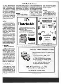 Maritime Reporter Magazine, page 77,  Mar 1994 GPS