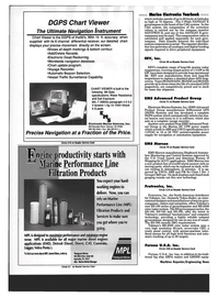 Maritime Reporter Magazine, page 78,  Mar 1994 BR-2500
