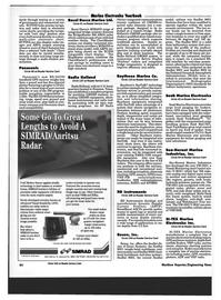 Maritime Reporter Magazine, page 82,  Mar 1994 Broadband