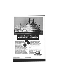 Maritime Reporter Magazine, page 1,  Apr 1994 Rodney E. Lay & Associates
