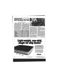 Maritime Reporter Magazine, page 32,  Apr 1994 rubber