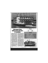 Maritime Reporter Magazine, page 46,  Apr 1994 Donovan Marine Fire