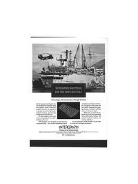 Maritime Reporter Magazine, page 71,  Apr 1994 manufacturing