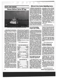 Maritime Reporter Magazine, page 10,  May 1994 East Russia
