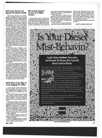 Maritime Reporter Magazine, page 17,  May 1994 Rhode Island