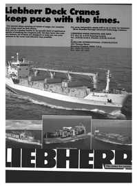 Maritime Reporter Magazine, page 19,  May 1994 SCHILLER INTERNATIONAL CORPORATION