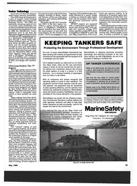 Maritime Reporter Magazine, page 27,  May 1994 virtual reality