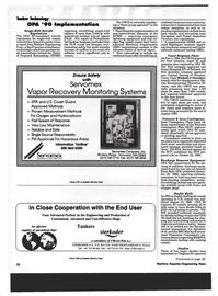 Maritime Reporter Magazine, page 30,  May 1994 Areas Information