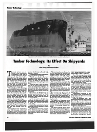 Maritime Reporter Magazine, page 42,  May 1994 steel