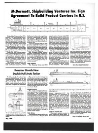Maritime Reporter Magazine, page 45,  May 1994 oil products
