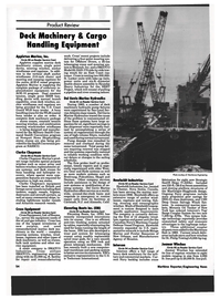 Maritime Reporter Magazine, page 52,  May 1994 Antarctic