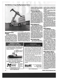 Maritime Reporter Magazine, page 54,  May 1994 Eastern Canada