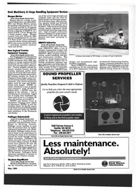 Maritime Reporter Magazine, page 55,  May 1994 Washington