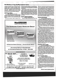 Maritime Reporter Magazine, page 56,  May 1994 Indiana