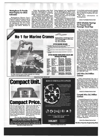 Maritime Reporter Magazine, page 62,  May 1994 Ohio