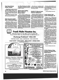 Maritime Reporter Magazine, page 66,  May 1994 Gulf coast