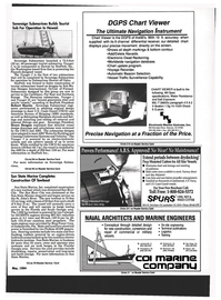 Maritime Reporter Magazine, page 67,  May 1994 Caribbean