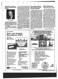 Maritime Reporter Magazine, page 68,  May 1994 Dubai