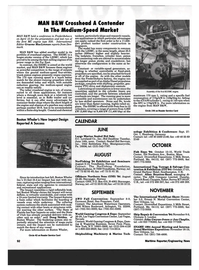 Maritime Reporter Magazine, page 88,  May 1994 Pennsylvania