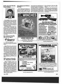 Maritime Reporter Magazine, page 99,  Jun 1994 New York