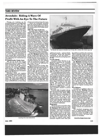 Maritime Reporter Magazine, page 103,  Jun 1994 Gulf of Mexico