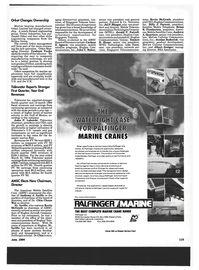 Maritime Reporter Magazine, page 105,  Jun 1994 Ontario