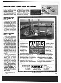 Maritime Reporter Magazine, page 107,  Jun 1994 Texas