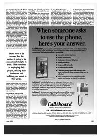 Maritime Reporter Magazine, page 111,  Jun 1994 Louisana