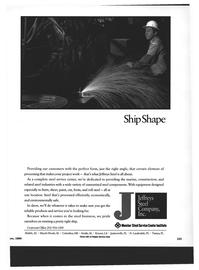 Maritime Reporter Magazine, page 113,  Jun 1994 steel