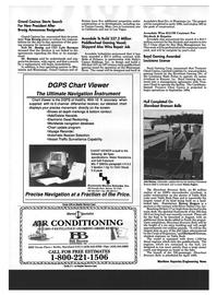 Maritime Reporter Magazine, page 118,  Jun 1994 Tunica County
