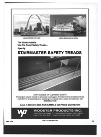 Maritime Reporter Magazine, page 119,  Jun 1994 PRICE QUOTATION W7 WOOSTER PRODUCTS INC.